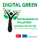 Download ENVİRONMENTAL POLLUTİON -Digital Green - Erasmus + For PC Windows and Mac