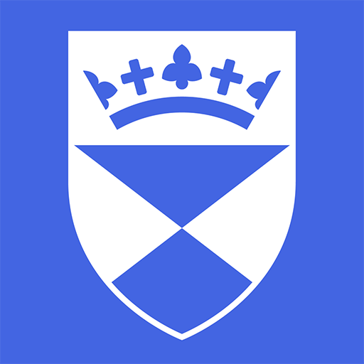 University of Dundee Library (app)