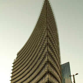 Ascent Emirates by Allan Caragao - Buildings & Architecture Office Buildings & Hotels ( building )