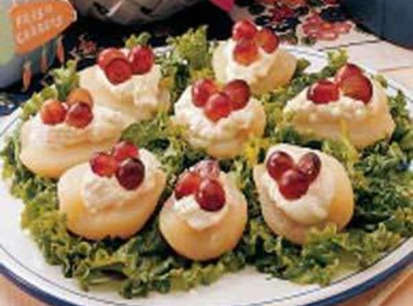 Pretty Pear Salad Recipe