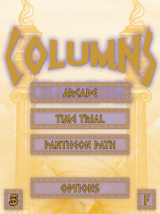Jewels Columns (match 3)- screenshot thumbnail