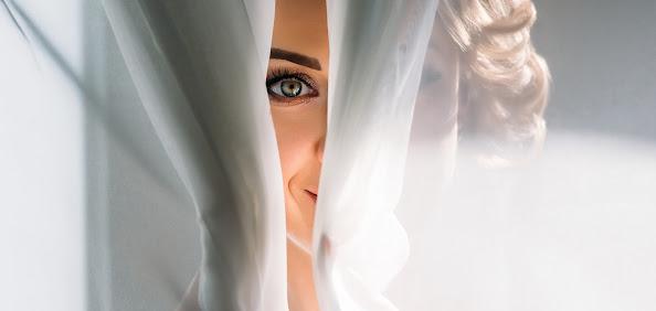 Düğün fotoğrafçısı Sergey Shumakov (noizix). 19.04.2018 fotoları