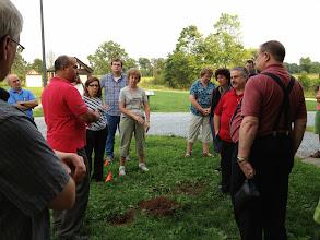 Photo: Educational Workshop 8/22/2013