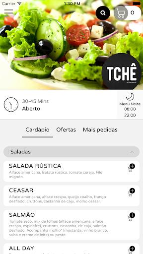 Tchê Restaurante for PC