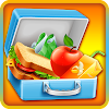 Fast Food Maker Cooking Games