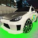 Brasil Tuning 2 - Racing Simulator icon