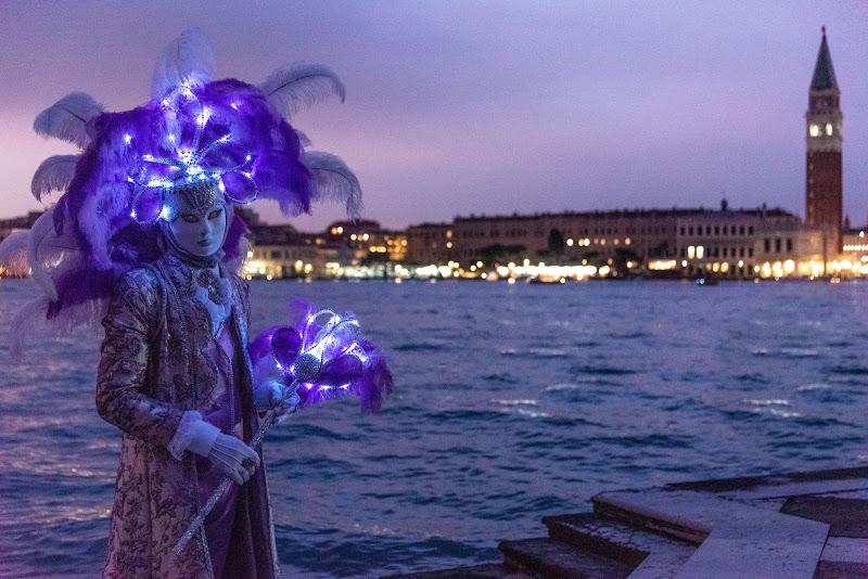 Venezia in Lilla di Alduccio
