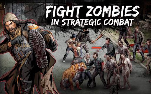 The Walking Dead: Road to Survival 9.3.1.58376 screenshots 16