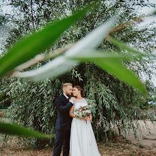 Wedding photographer Irina Zakharkina (carol). Photo of 06.10.2016