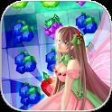Fairy Dream World: Jewel Fruit icon
