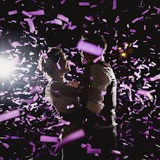 Wedding photographer Luis Holden (lholden). Photo of 07.03.2016