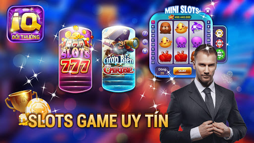Game danh bai doi thuong Online - Nu1ed5 Hu0169 Phu00e1t tu00e0i 1.0 2