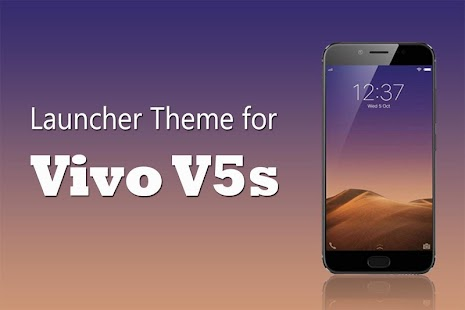 Download Launcher Theme for Vivo V5s For PC Windows and Mac