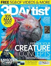 3D Artist