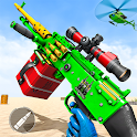 FPS Delta Battle - New Shooting Games 2020 icon