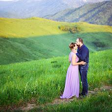 Wedding photographer Mariya Ivanova (MariyaIvanova). Photo of 13.09.2016