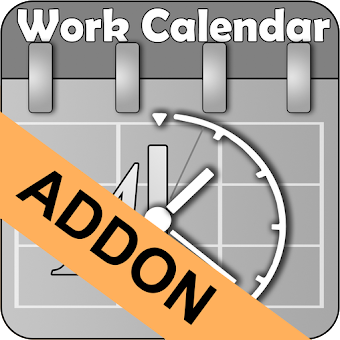 Work Calendar Addon for Dropbox