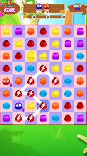 New Candy Srush 2017 - náhled