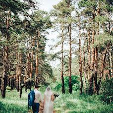 Wedding photographer Stanislav Tyagulskiy (StasONESHOT). Photo of 05.10.2017