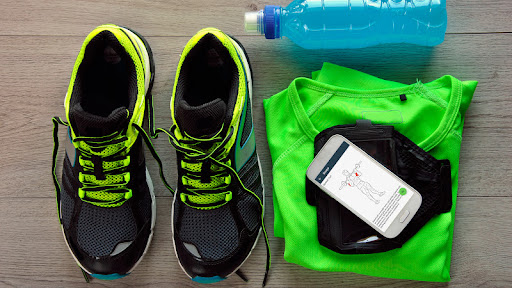 Fitness Trainer Fitprosport التطبيقات على Google Play