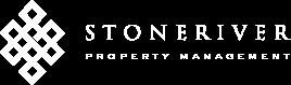 StoneRiver Property Management Logo