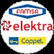 ELEKTRA COPPEL FAMSA Download for PC Windows 10/8/7