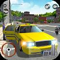 Taxi Simulator 2019 - Taxi Driver 3D icon