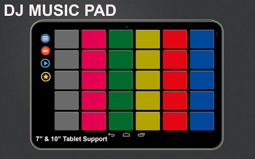 DJ Music Pad 1.0.4 screenshots 8