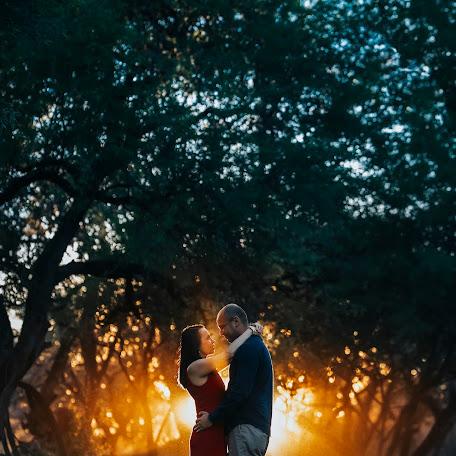 Wedding photographer Christian Macias (christianmacias). Photo of 16.03.2018