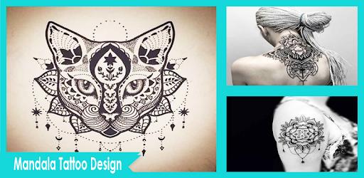 Descargar Diseño Del Tatuaje De La Mandala Para Pc Gratis última