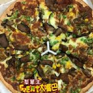 拿坡里披薩炸雞