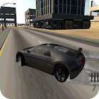 Nitro Car Simulator 3D icon