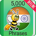Learn Hindi Phrasebook - 5000 Phrases 2.0.2
