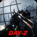 DayZ Hunter - 3d Zombie Games icon