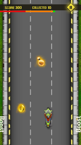 android Bike Bang Screenshot 4