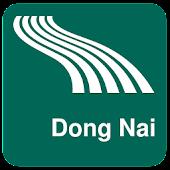 Tải Game Dong Nai Map offline