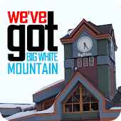 We've Got Big White Mountain