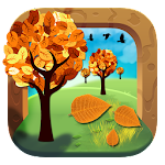 Autumn Fall live wallpaper Icon