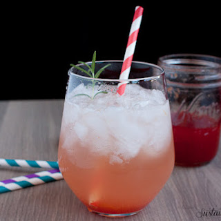 Blood Orange Syrup Recipes