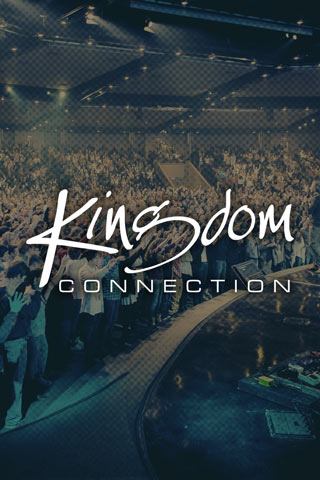 Kingdom Connection App