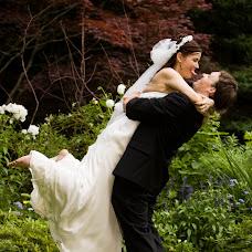 Wedding photographer Carl Walsh (walsh). Photo of 22.01.2014