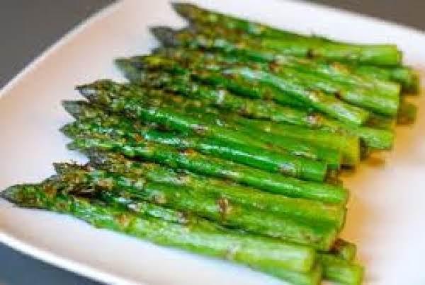 Broiled Asparagus Recipe