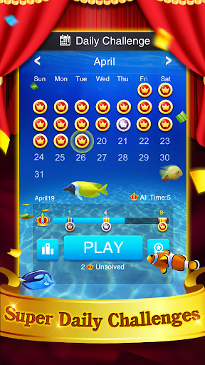 Pyramid Solitaire 2.9.498 screenshots 2