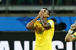 Brazilië kan opnieuw niet winnen en ziet ook Neymar uitvallen