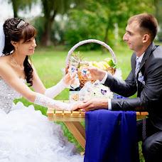 Wedding photographer Marina Petrenko (marina-p). Photo of 01.10.2013