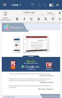 OfficeSuite Pro + PDF Premium