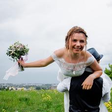 Wedding photographer Mariya Pavlyuk (Marichka). Photo of 30.08.2017