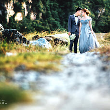 Wedding photographer Phúc Blue (PhucBlue). Photo of 04.07.2017