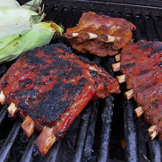Pressure Cooker BBQ Ribs Recipe