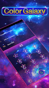 Color Galaxy Emoji Keyboard - Android Apps on Google Play